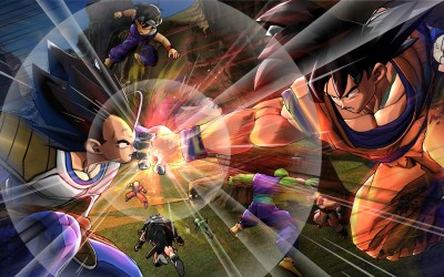 dragon ball z battle of z 1371823412959 1920x1080 400x250 NAMCO UNVEILS  NEW DRAGON BALL Z: BATTLE OF Z DLC