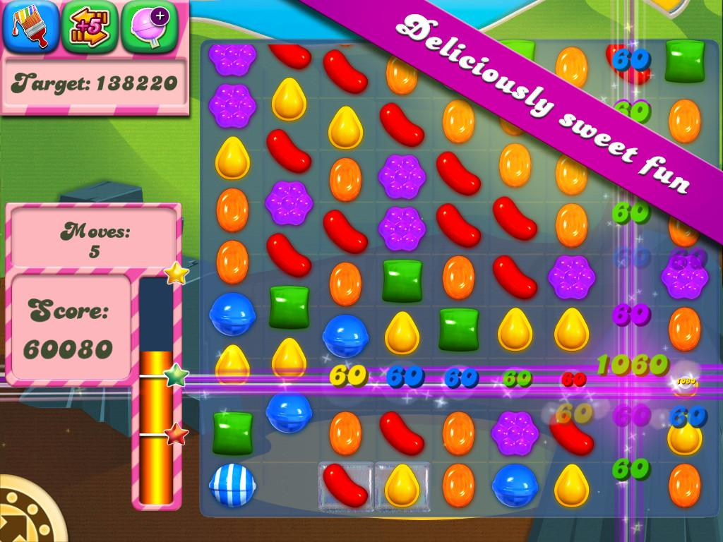 King.De Candy Crush