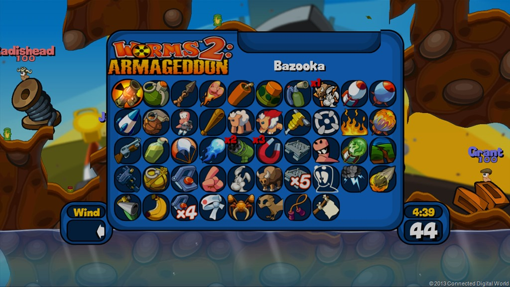 Download worms armageddon full game torrent for free (840 mb.