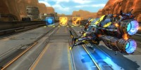 New Quantum Rush Updates Serve To Drive Game Forward