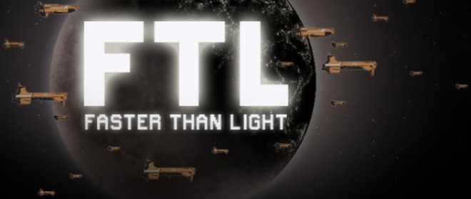 FTL : Faster Than Light Review