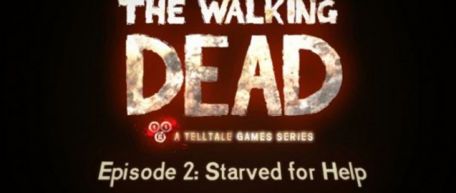 The Walking Dead: Episode 2 Review