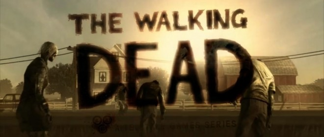 The Walking Dead: Episode 1 Review