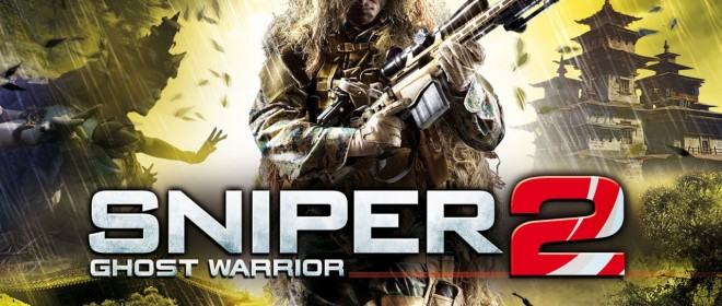 Sniper Ghost Warrior 2 Review