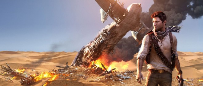 Uncharted 3: Drake's Deception Multiplayer Review