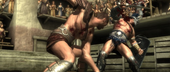 Spartacus Legends Review