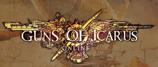 Guns of Icarus Review