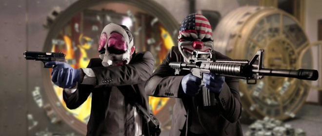 PAYDAY 2 Review!