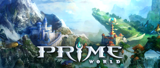 Prime World Review