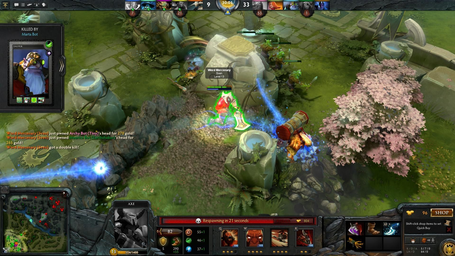 dota 2 review einfo games