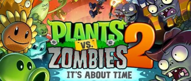 Plants vs. Zombies 2 Review