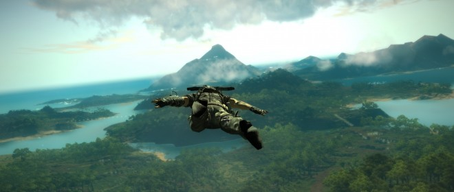 Just Cause 2 Multiplayer Mod Review