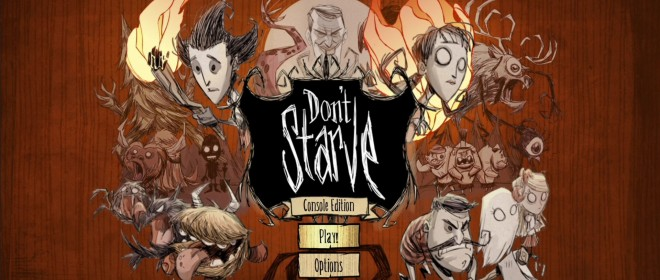 Don't Starve Console Edition Review