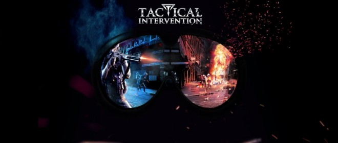 Tactical Intervention Review