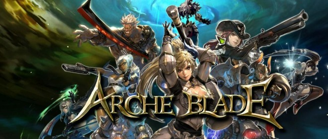 ArcheBlade Review