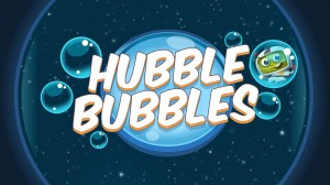 Hubble Bubbles