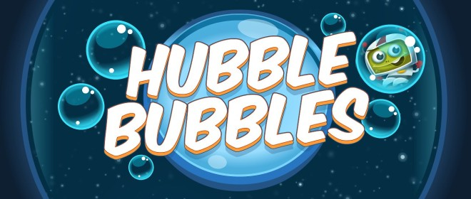 Hubble Bubbles Review