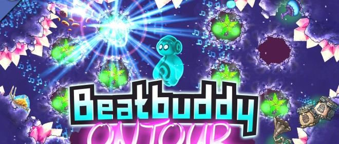 Beatbuddy On Tour Review