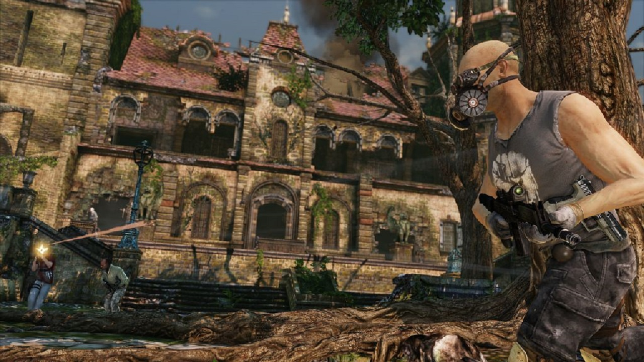 Uncharted 3: Drake's Deception Multiplayer Review - Einfo ...
