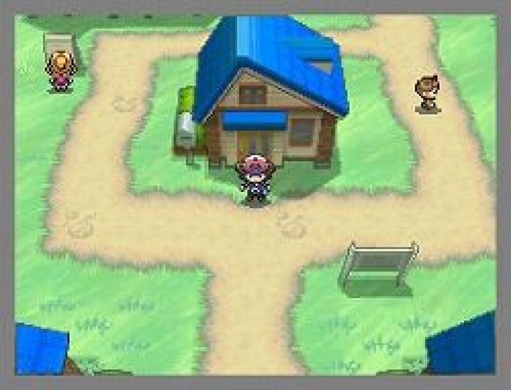 Pokemon White Review - Einfo Games