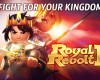 Royal Revolt 2 Review: Charming, Fun and Dangerously Addictive