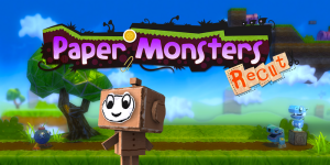 Paper Monsters Recut Review