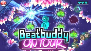 Beatbuddy On Tour